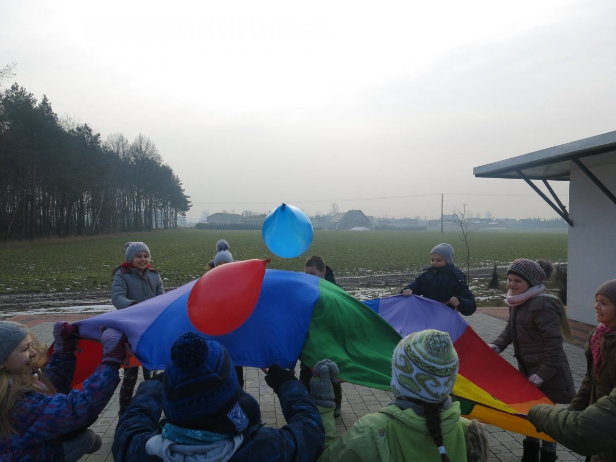 W Mechlinie odbyły się warsztaty integracyjno-edukacyjne dla dzieci i rodzin z gminy Śrem